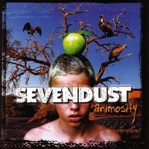 Sevendust - Animosity