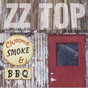 ZZ Top - Chrome, Smoke & BBoxQ