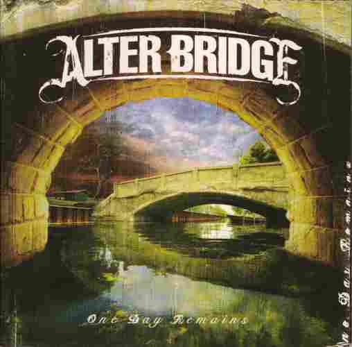 Alter Bridge - One Day Remains