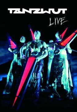 Tanzwut - Live