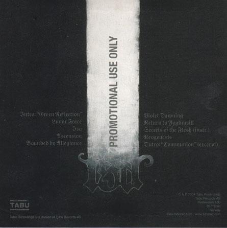 Enslaved - Isa