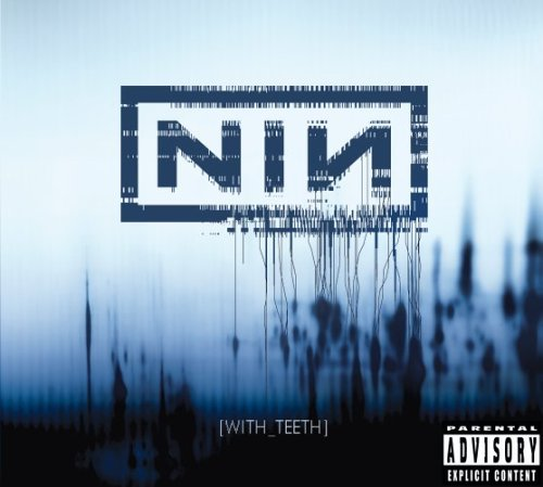 Nine Inch Nails, With Teeth, Cover