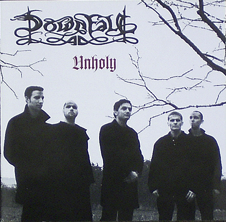 Downfall A.D. - Unholy