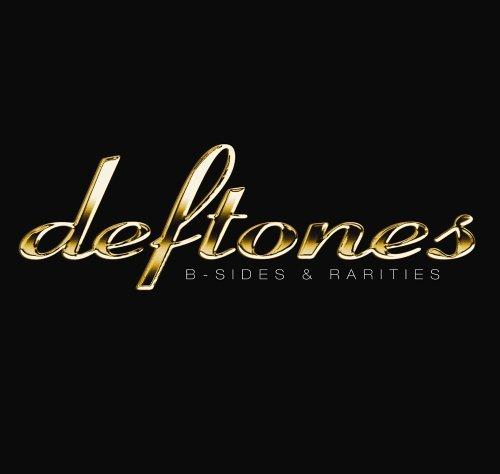 Deftones, B-Sides & Rarities, Cover