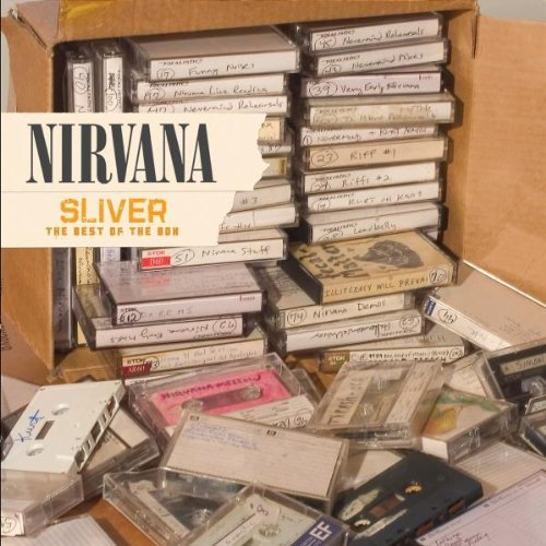 Nirvana - Silver - The Best Of The Box