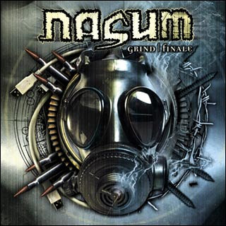 Nasum - Grind Finale