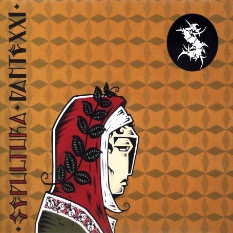 Sepultura, Dante XXI, Cover