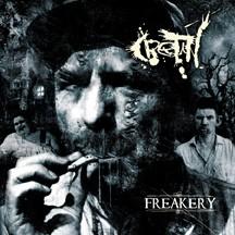Cretin - Freakery