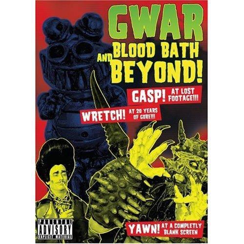 Gwar :: Bloodbath And Beyond