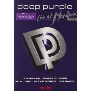 Deep Purple - Live In Montreux 1996