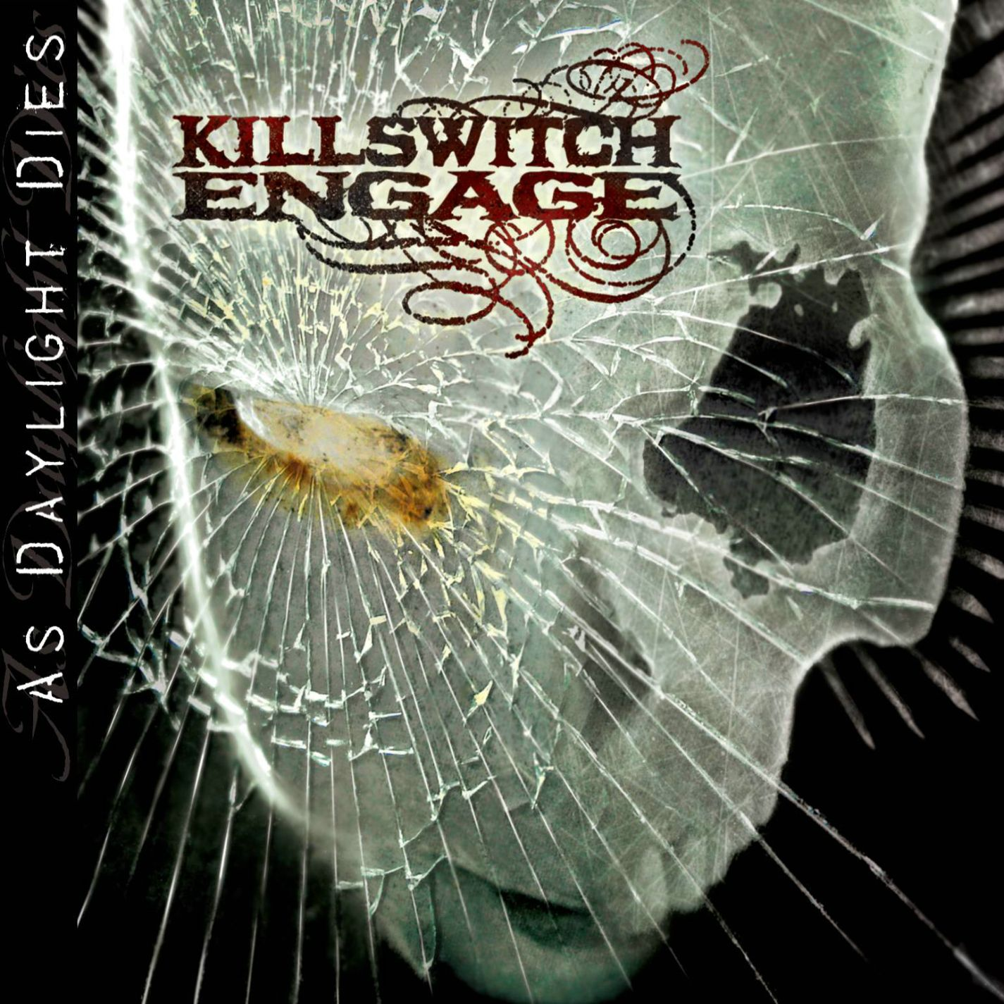 Killswitch Engage, As Daylight Dies, Cover