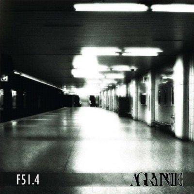 Agrypnie - F51.4