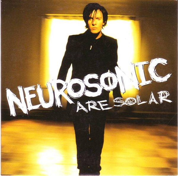 Neurosonic - Drama Queen