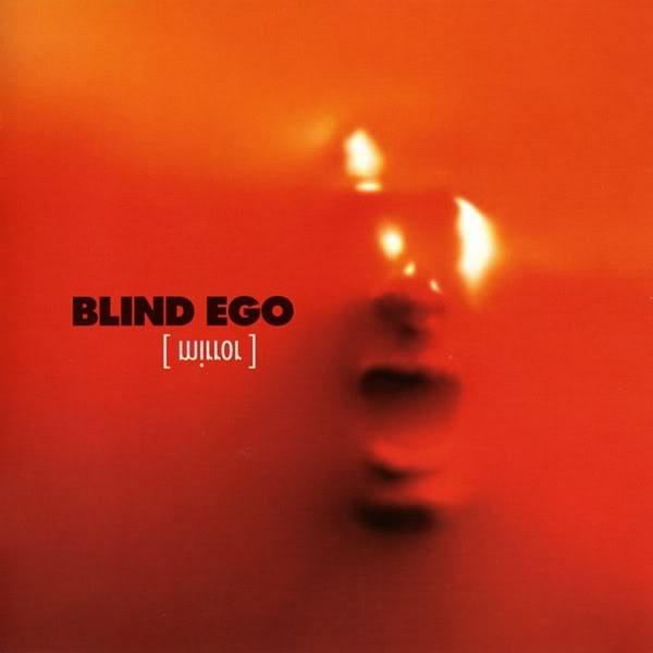 Blind Ego - Mirror