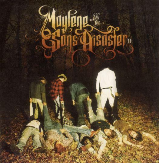 Maylene And The Sons Of Disaster - II