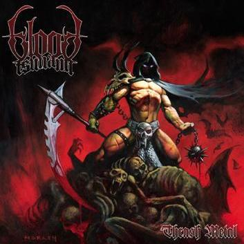 Blood Tsunami - Thrash Metal