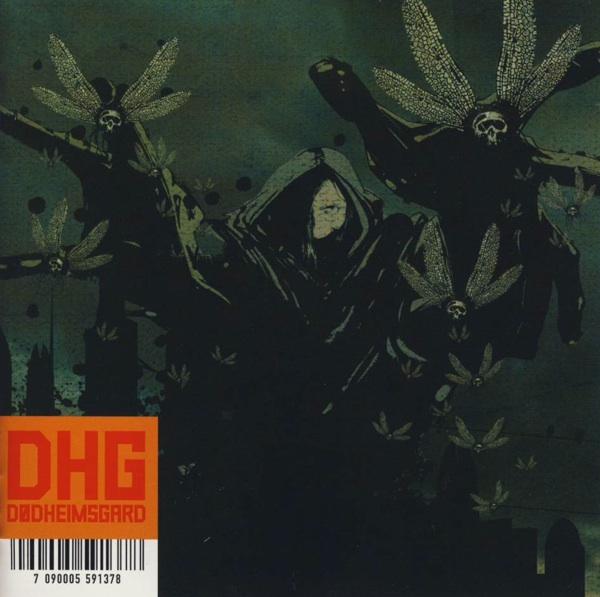 DHG - Supervillain Outcast