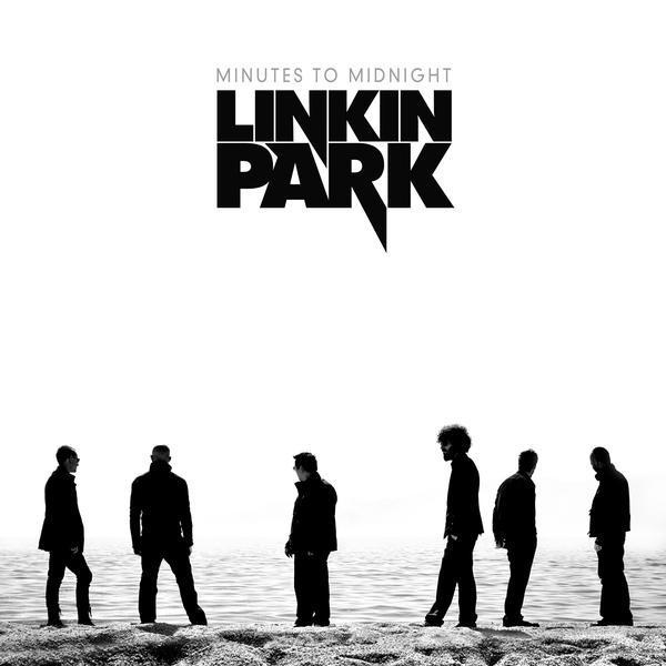 Linkin Park - Minutes To Midnight
