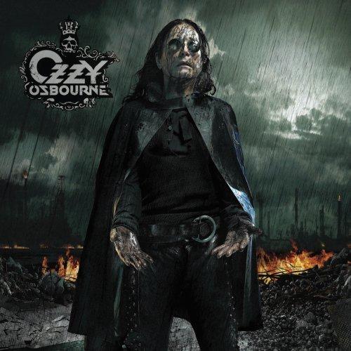 Ozzy Osbourne - Black Rain