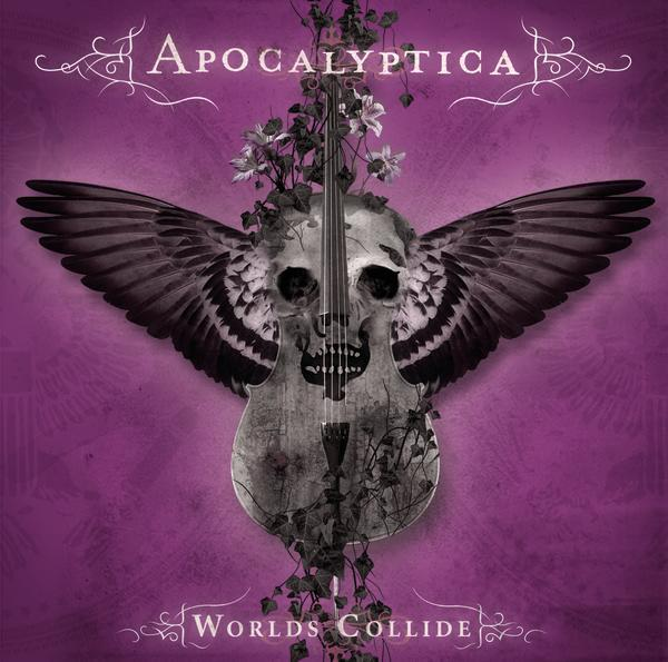 Apocalyptica -Worlds Collide