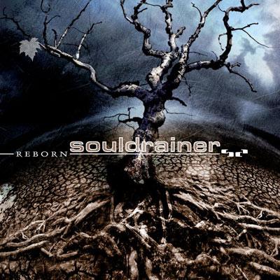 Souldrainer - Reborn