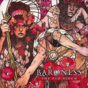Baroness - The Red Album
