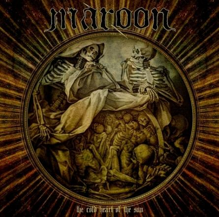 Maroon - The Cold Heart Of The Sun