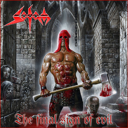 Sodom - The Final Sign Of Evil