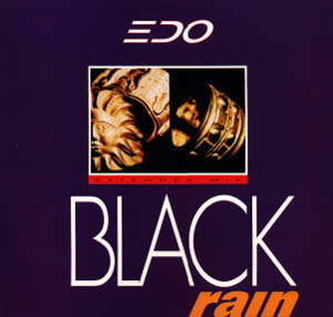Black Rain - Black Rain