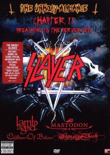 Slayer - Unholy Alliance