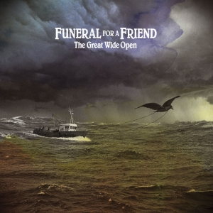 Funeral For A Friend - The Great Wide Open