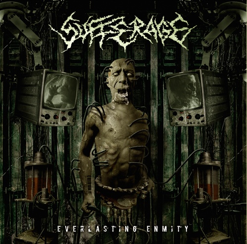 Sufferage - Everlasting Enmity