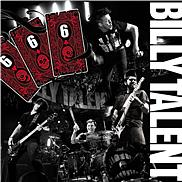 Billy Talent - 666