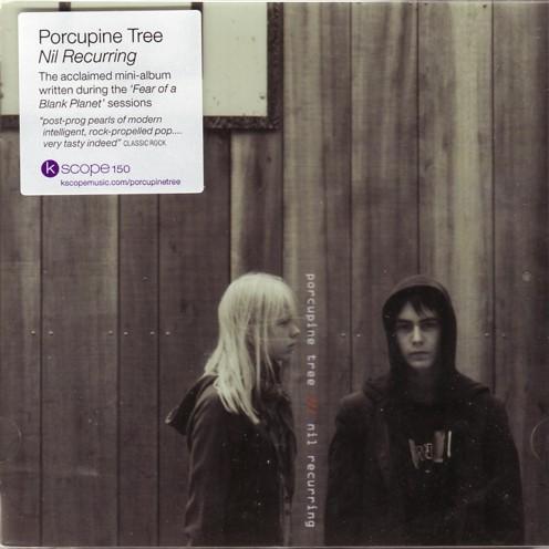 Porcupine Tree - Nil Recurring