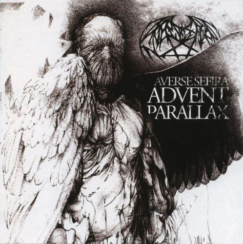 Averse Sefira - Advent Parallax