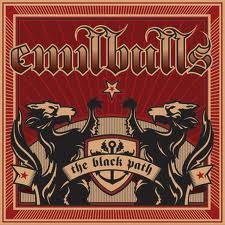 Emil Bulls - The Black Path