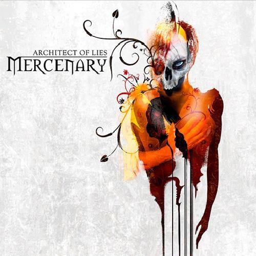 Mercenary - Architect Of Lies