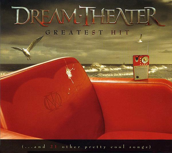 Dream Theater - Greatest Hit