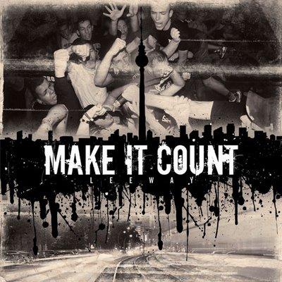 Make It Count - Leeway