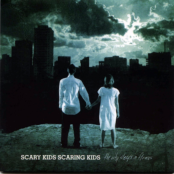 Scary Kids Scaring Kids - The City Sleeps In Flames