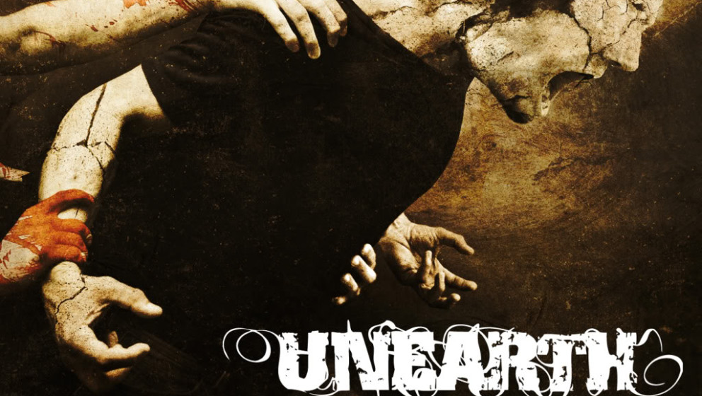 Unearth The March 2008