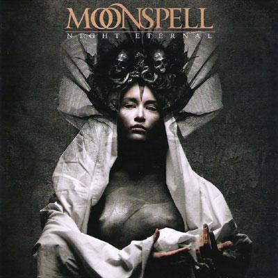 Moonspell - Night Eternal