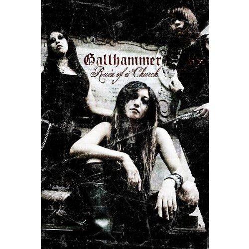 Gallhammer - Ruin Of A Church