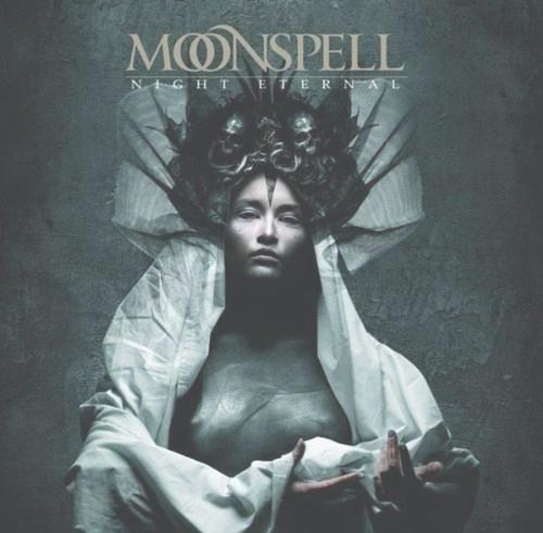 Moonspell, Night Eternal Cover