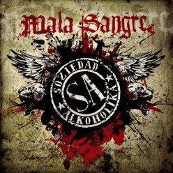 Soziedad Alkoholika - Mala Sangre