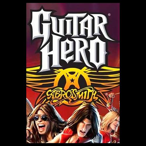Aerosmith Guitar Hero Cover