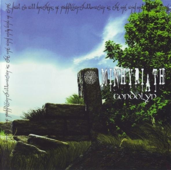 Minhyriath - Gondolyn