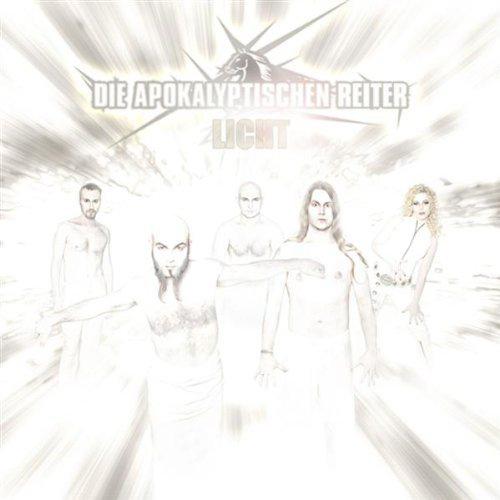 Die Apokalyptischen Reiter, Licht Cover