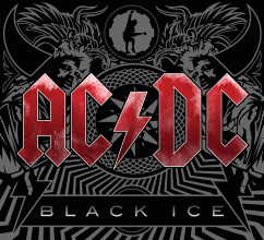 AC /DC - Black Ice