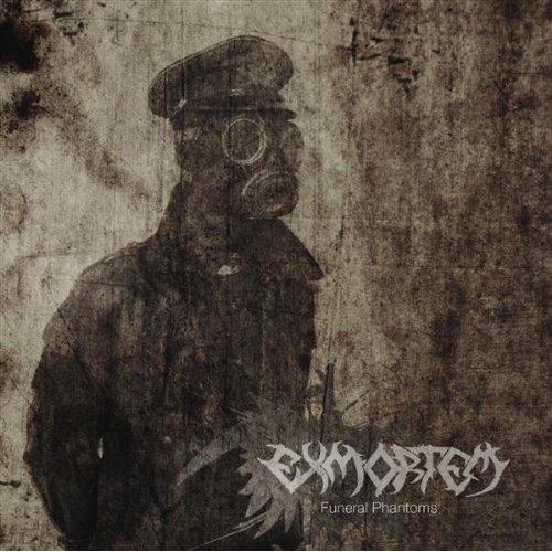 Exmortem - Funeral Phantoms